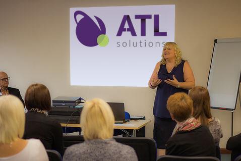 Helen Brewster - ATL Solutions